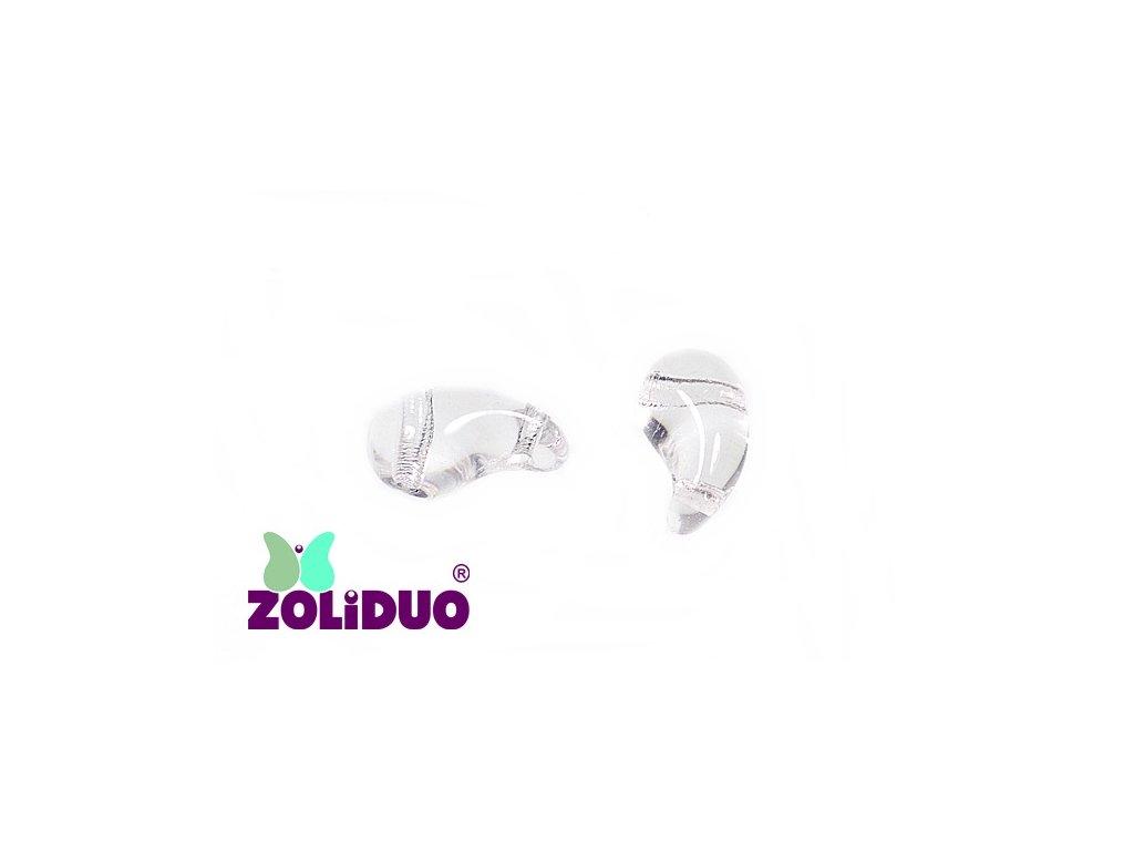 ZOLIDUO left 5x8 mm 00030
