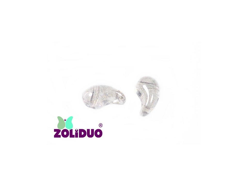 ZOLIDUO left 5x8 mm 00030/14400
