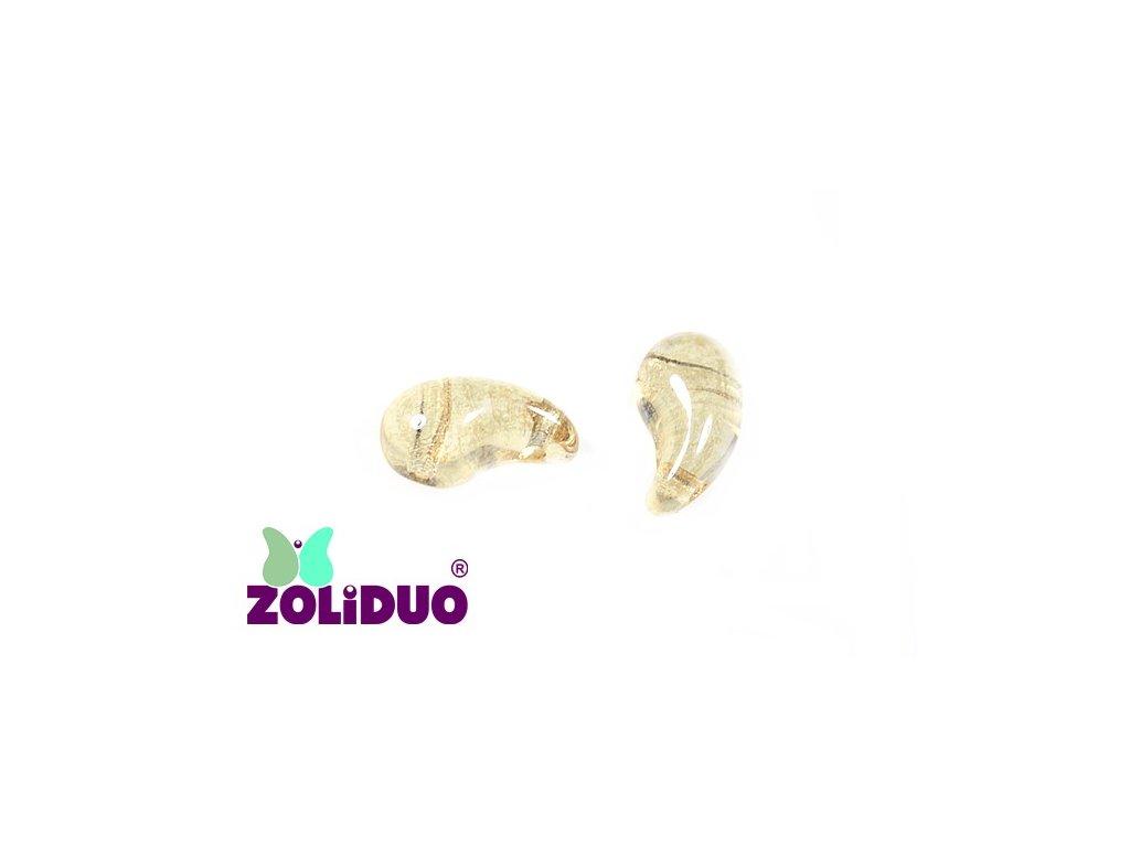 ZOLIDUO left 5x8 mm 00030/14413