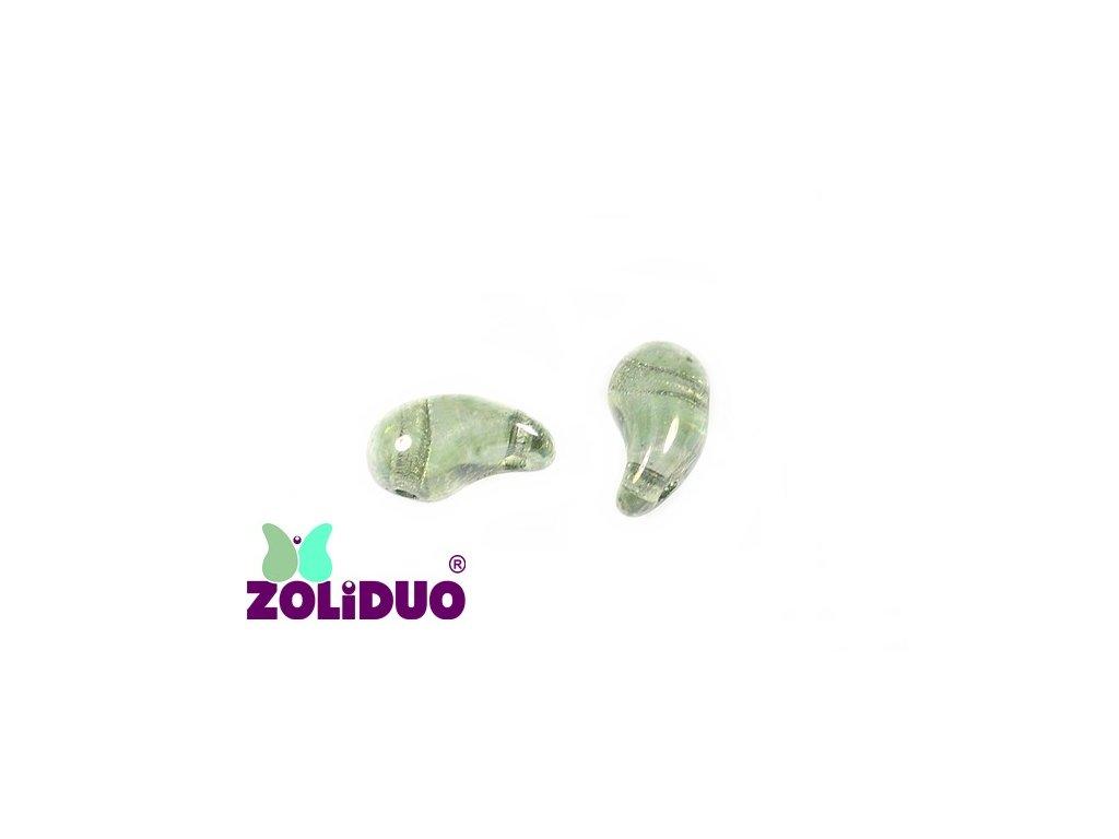 ZOLIDUO left 5x8 mm 00030/14457