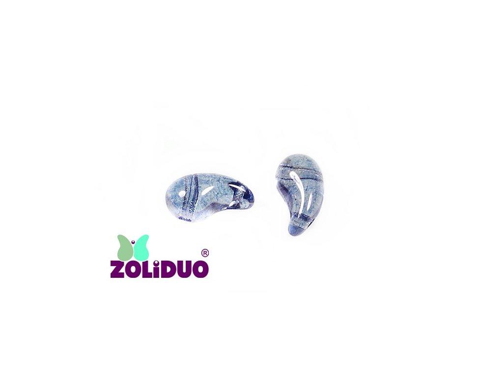 ZOLIDUO left 5x8 mm 00030/14464