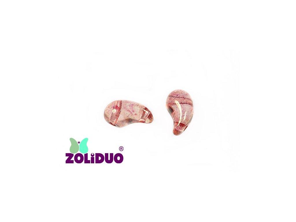 ZOLIDUO left 5x8 mm 00030/14495