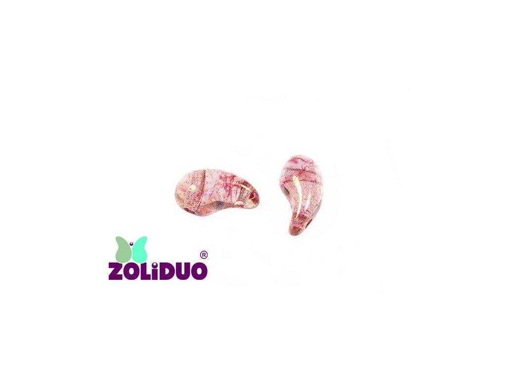ZOLIDUO left 5x8 mm 00030/15495