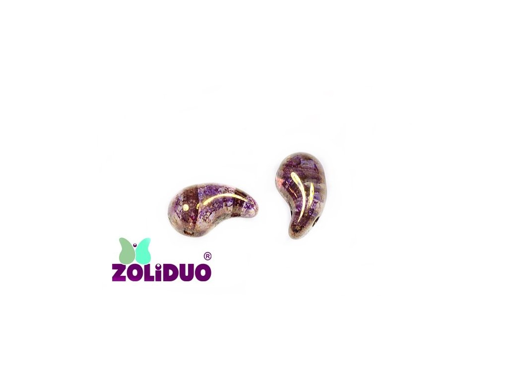 ZOLIDUO left 5x8 mm 00030/15695