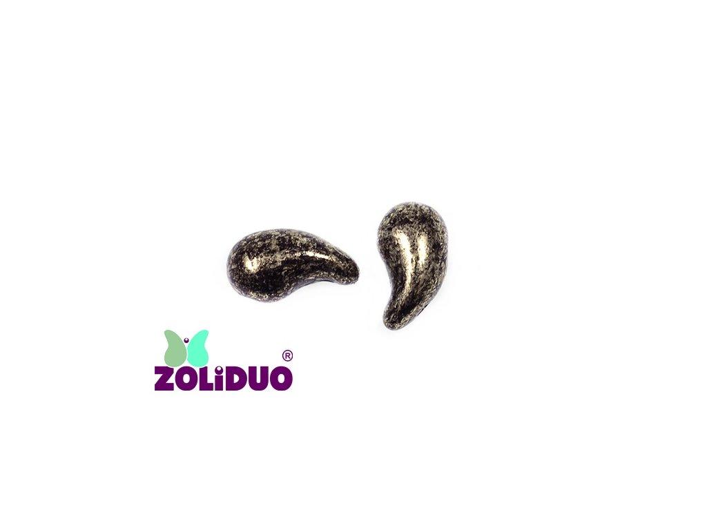 ZOLIDUO left 5x8 mm 00030/18549