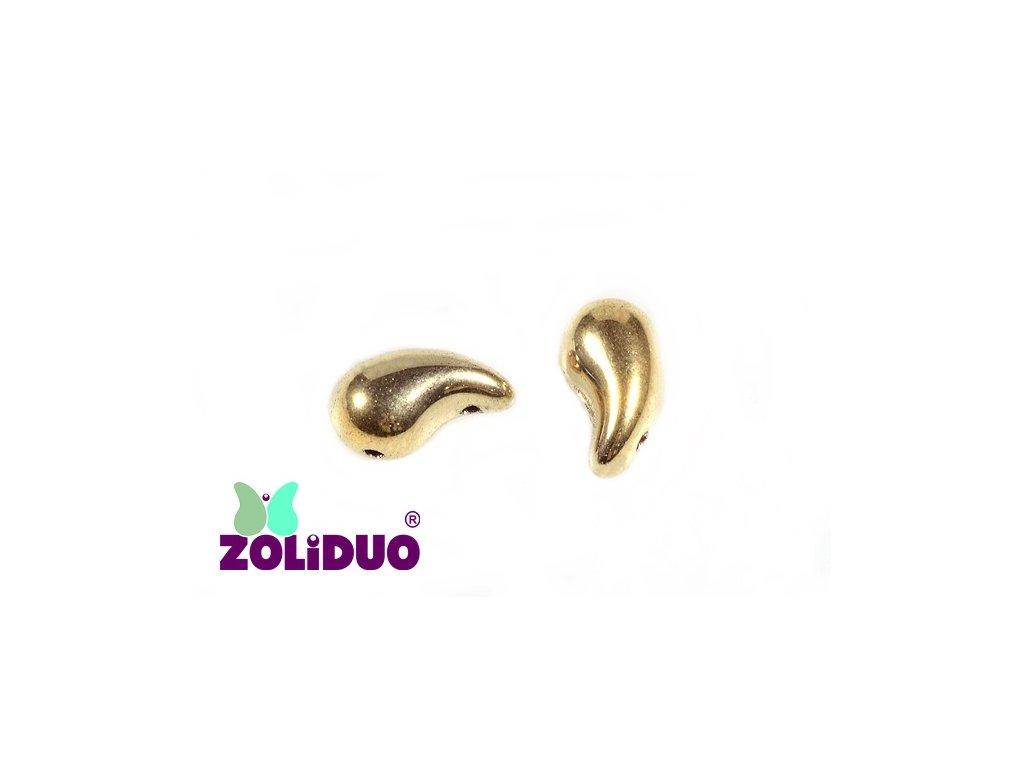 ZOLIDUO left 5x8 mm 00030/26200