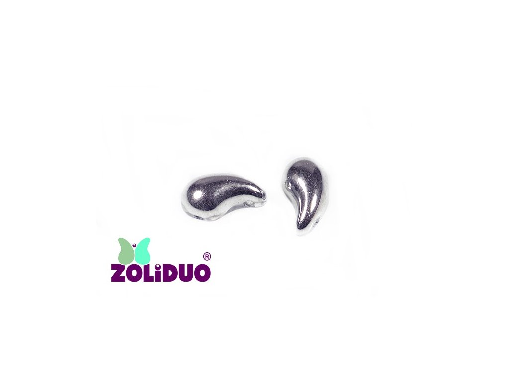 ZOLIDUO left 5x8 mm 00030/27001