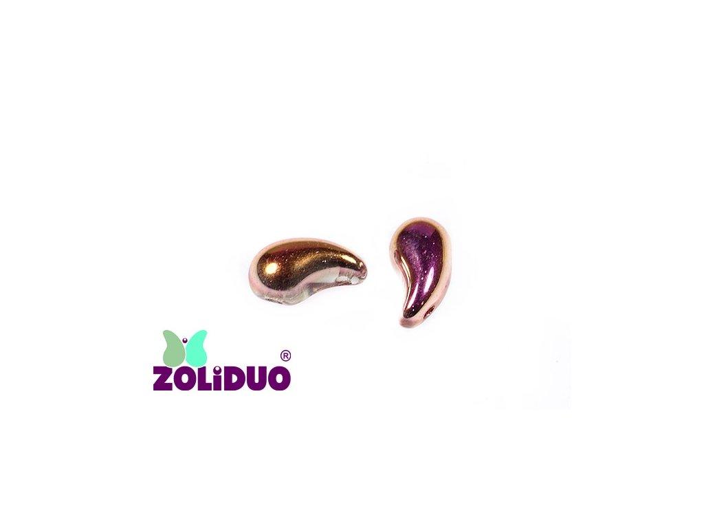 ZOLIDUO left 5x8 mm 00030/27137