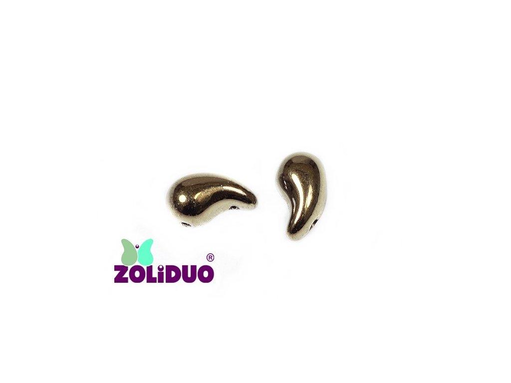 ZOLIDUO left 5x8 mm 00030/27302