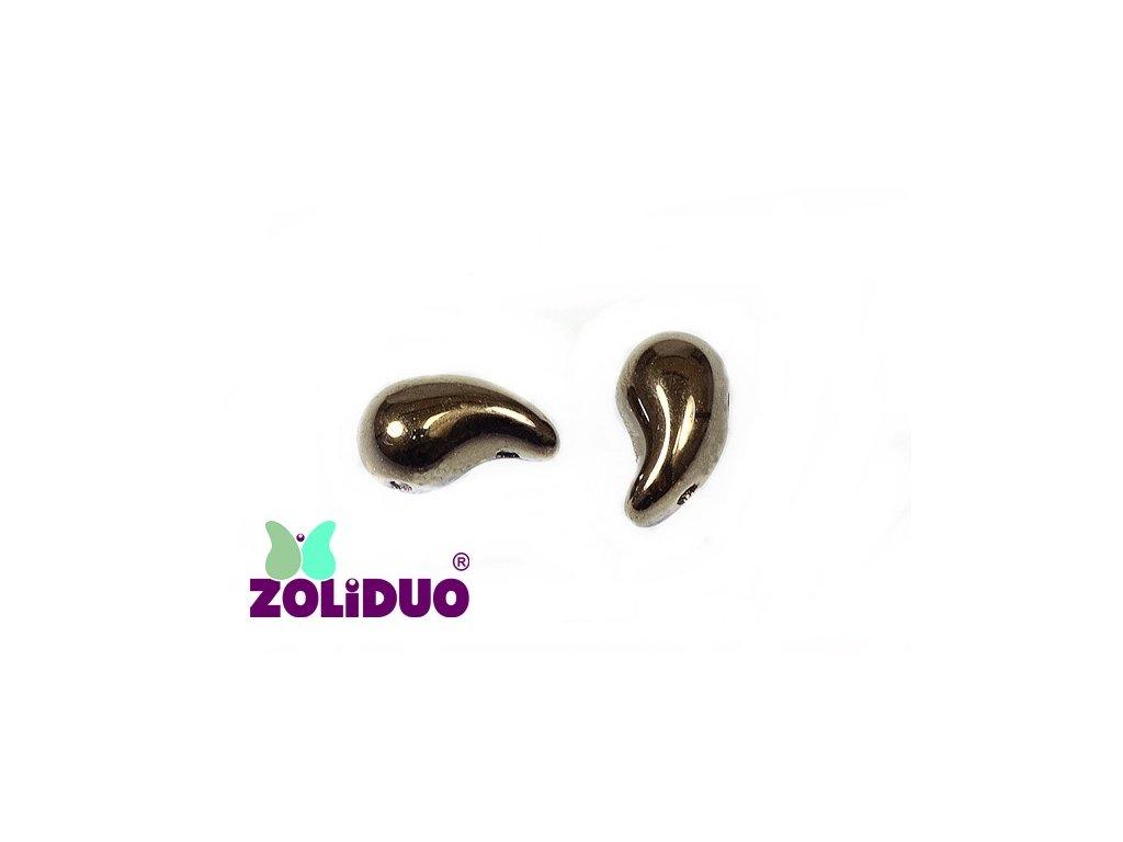 ZOLIDUO left 5x8 mm 00030/27303