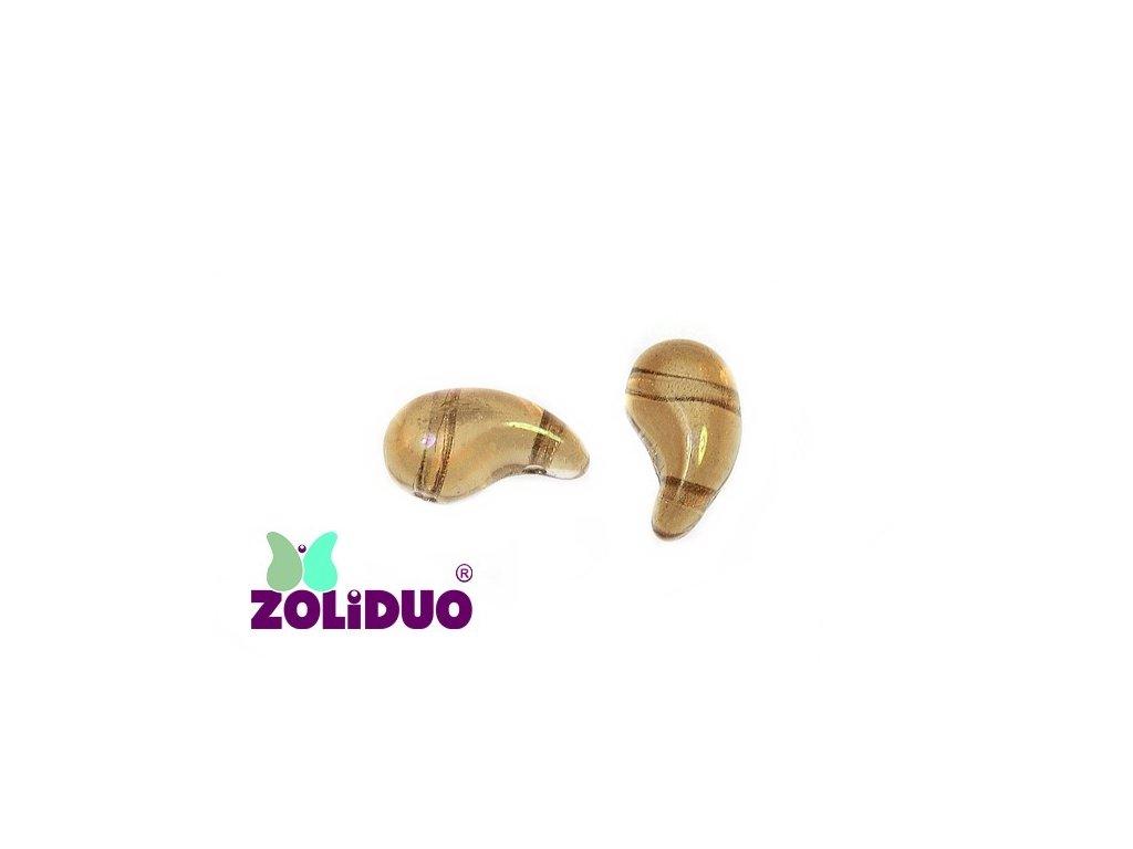 ZOLIDUO left 5x8 mm 00030/27305
