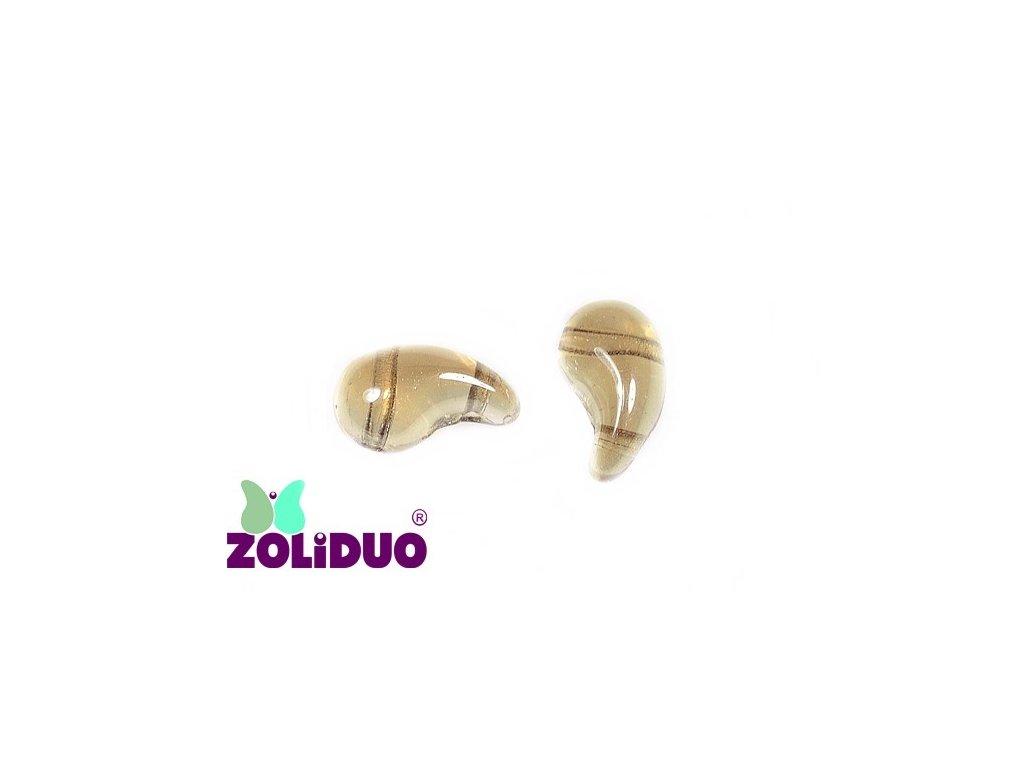 ZOLIDUO left 5x8 mm 00030/27306