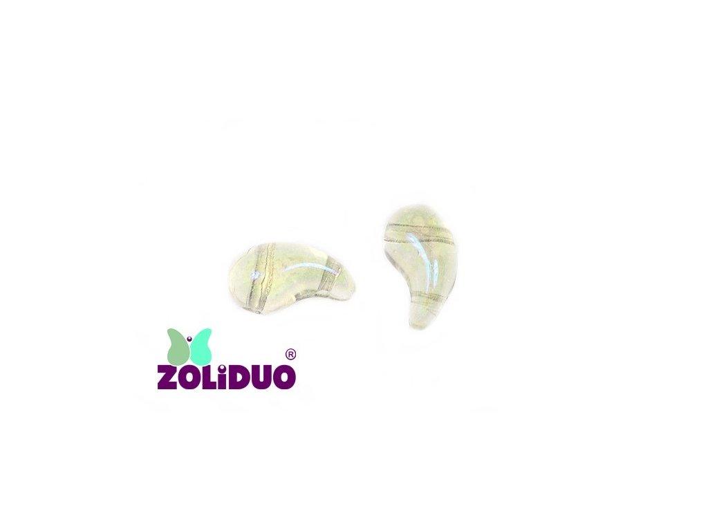 ZOLIDUO left 5x8 mm 00030/27307