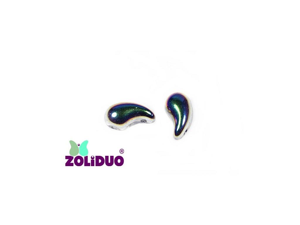 ZOLIDUO left 5x8 mm 00030/28101