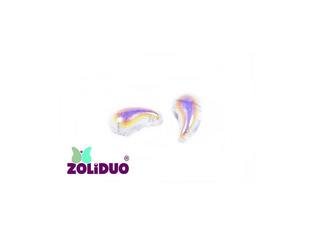 ZOLIDUO left 5x8 mm 00030/28701