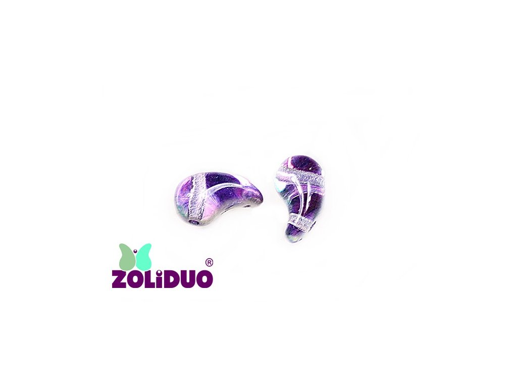 ZOLIDUO left 5x8 mm 00030/55001