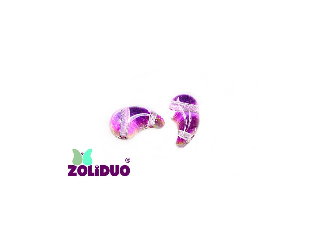 ZOLIDUO left 5x8 mm 00030/55002