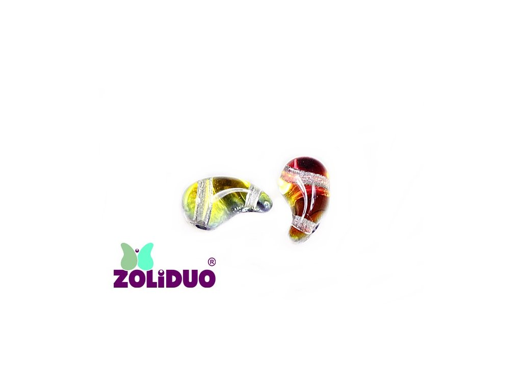 ZOLIDUO left 5x8 mm 00030/55003