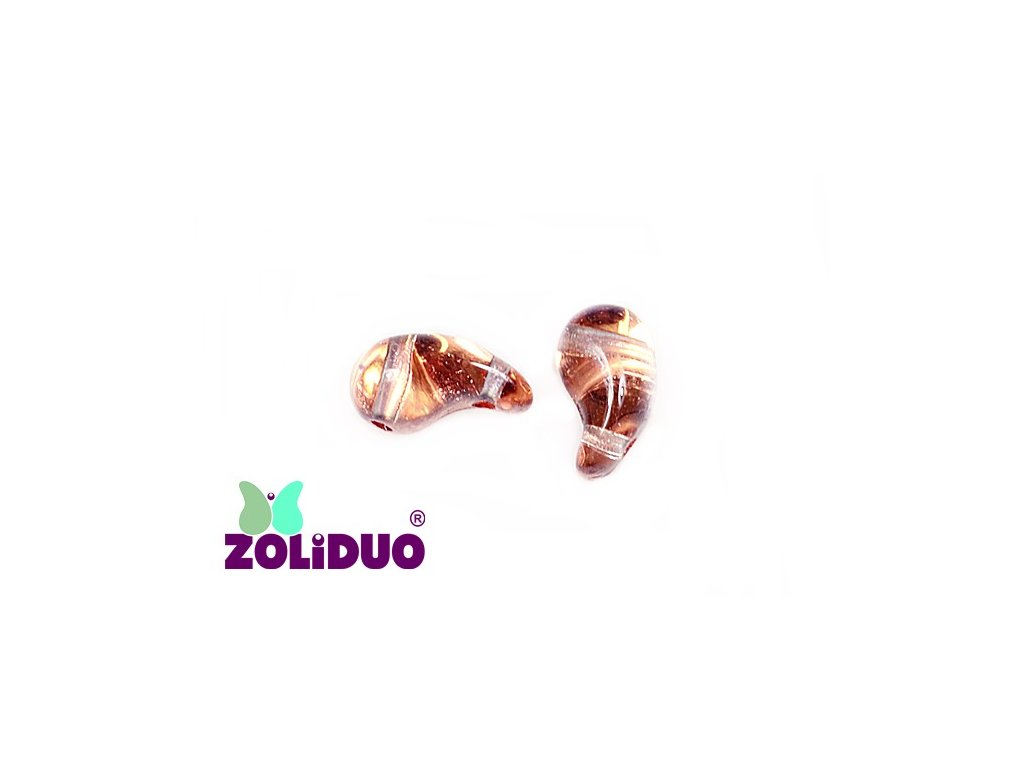 ZOLIDUO left 5x8 mm 00030/55004