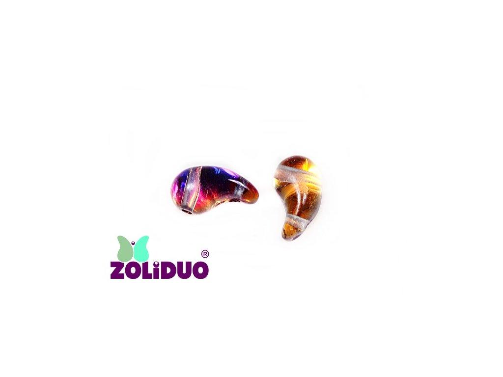ZOLIDUO left 5x8 mm 00030/55005
