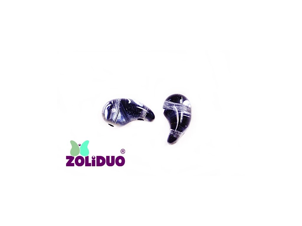 ZOLIDUO left 5x8 mm 00030/55006