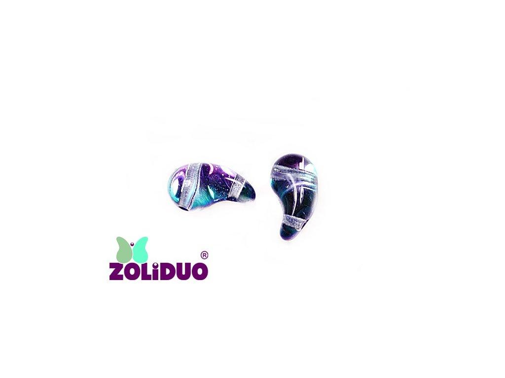 ZOLIDUO left 5x8 mm 00030/55007