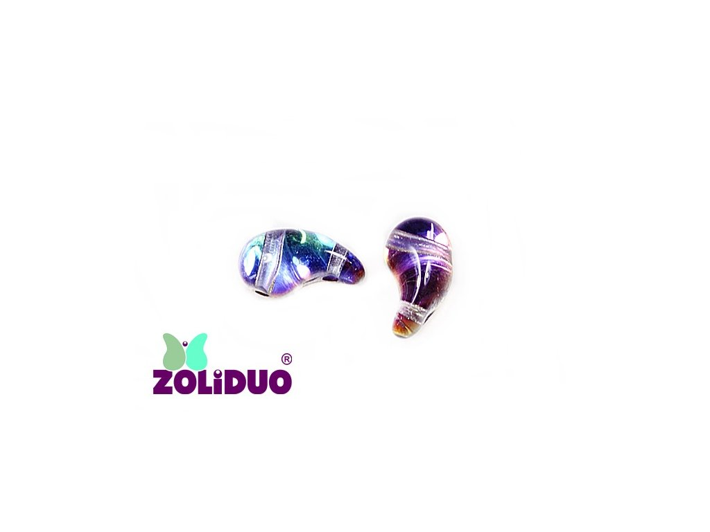 ZOLIDUO left 5x8 mm 00030/55008