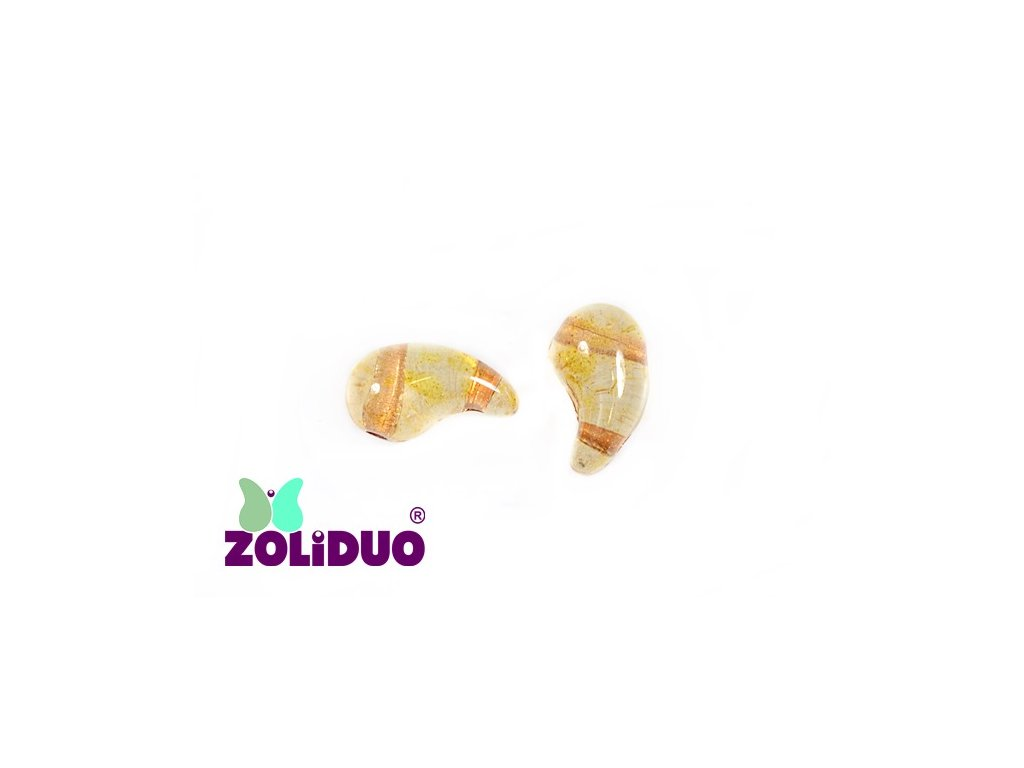 ZOLIDUO left 5x8 mm 00030/65415