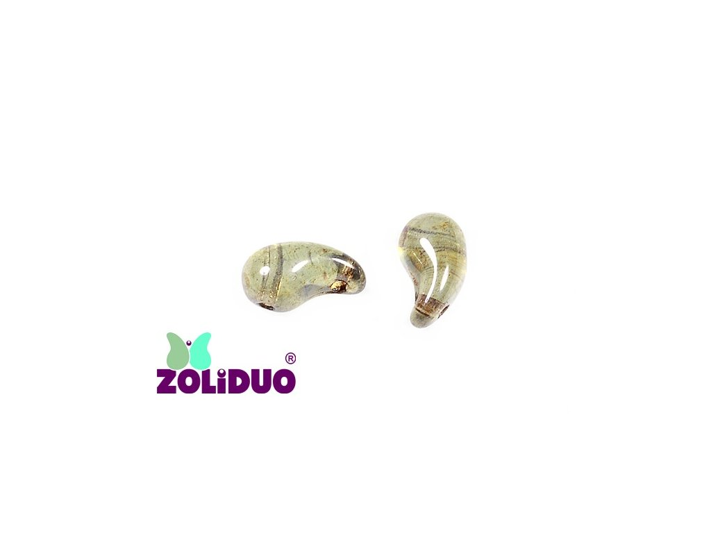 ZOLIDUO left 5x8 mm 00030/65455