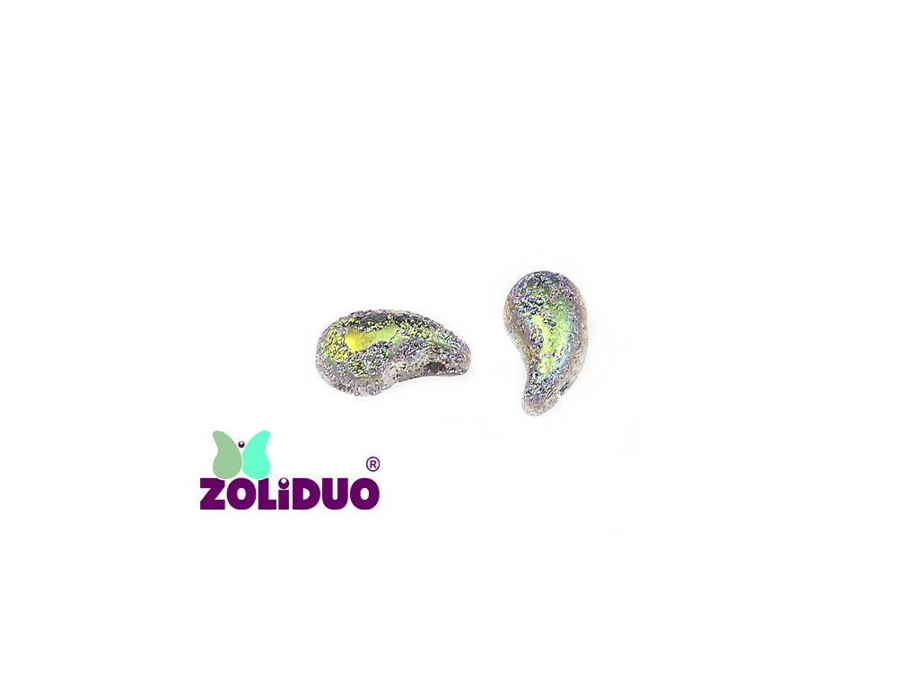 ZOLIDUO left 5x8 mm 00030/etched/28101