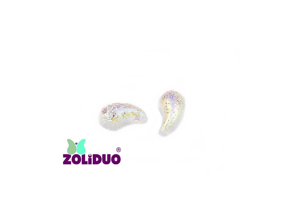 ZOLIDUO left 5x8 mm 00030/etched/28701