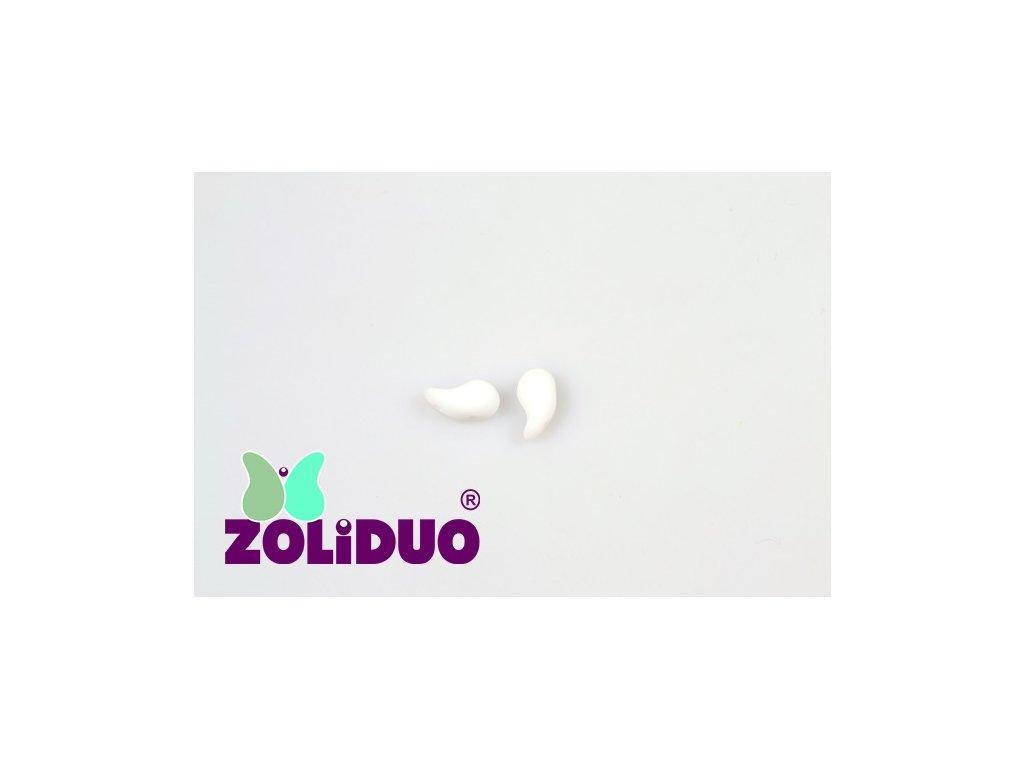 ZOLIDUO left 5x8 mm 03000