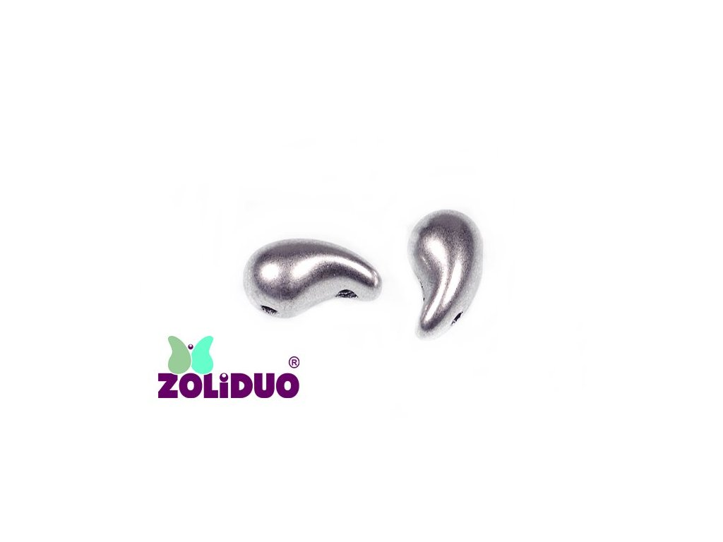 ZOLIDUO left 5x8 mm 01700