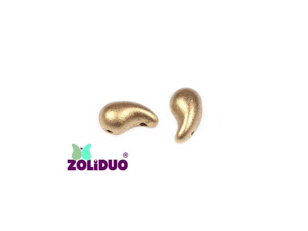 ZOLIDUO left 5x8 mm 01710