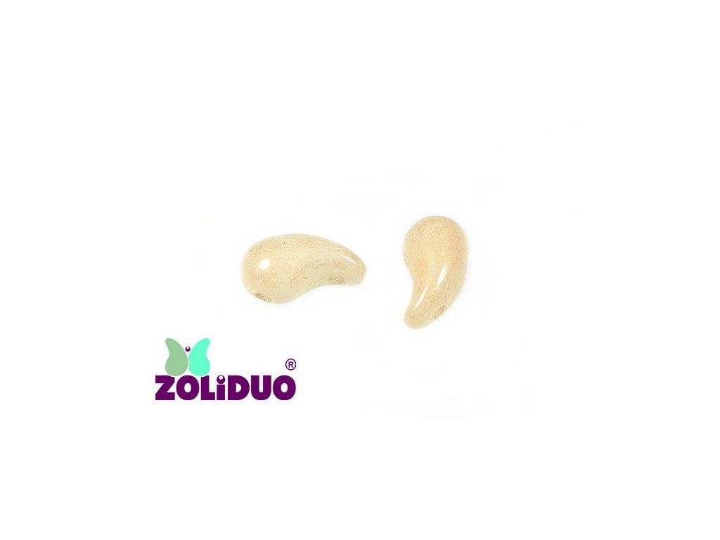 ZOLIDUO left 5x8 mm 02010/14413