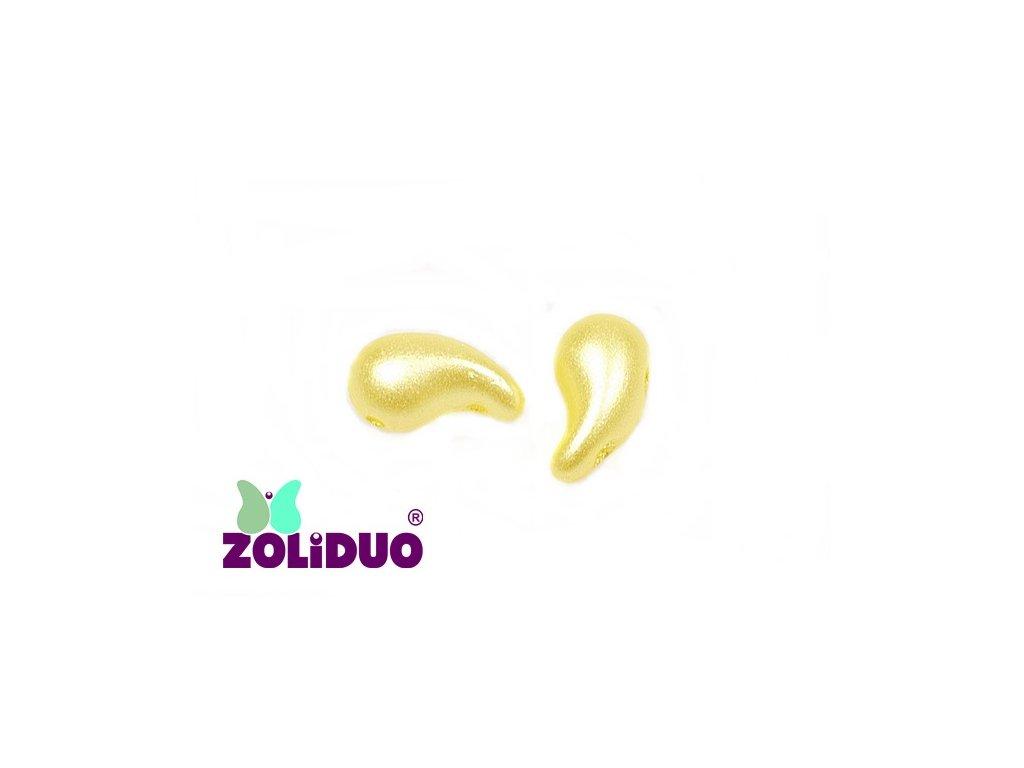 ZOLIDUO left 5x8 mm 02010/25002