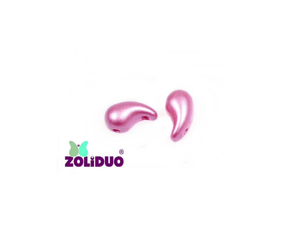 ZOLIDUO left 5x8 mm 02010/25008