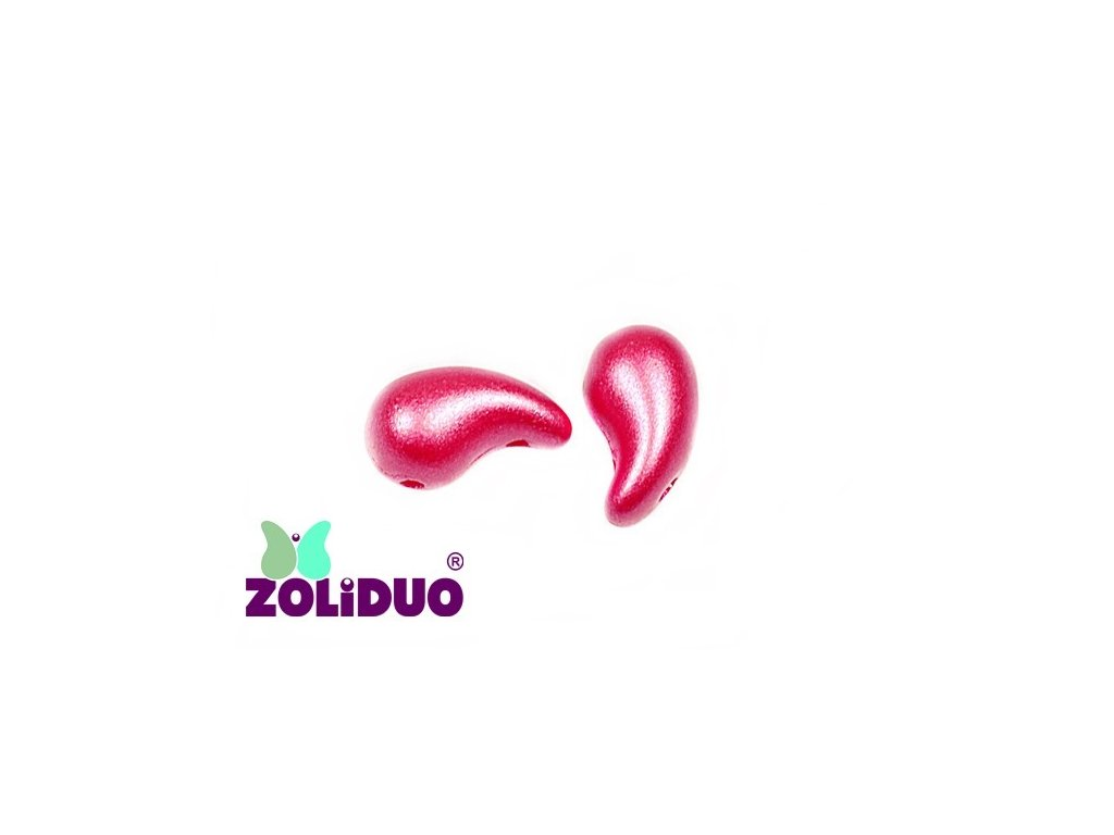 ZOLIDUO left 5x8 mm 03000/25009