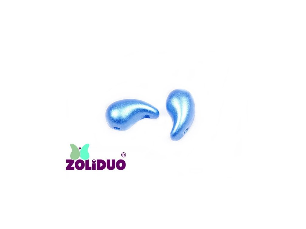 ZOLIDUO left 5x8 mm 02010/25020