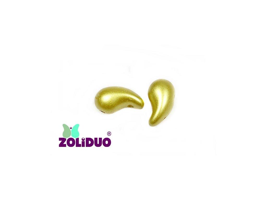 ZOLIDUO left 5x8 mm 02010/25021