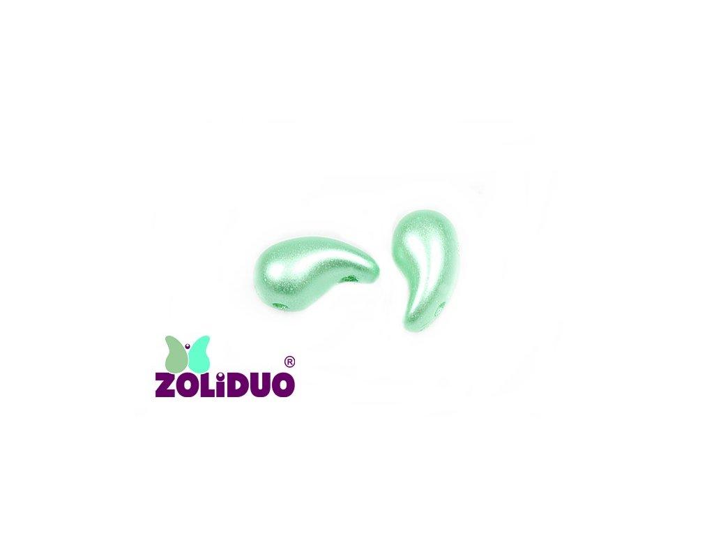 ZOLIDUO left 5x8 mm 02010/25025