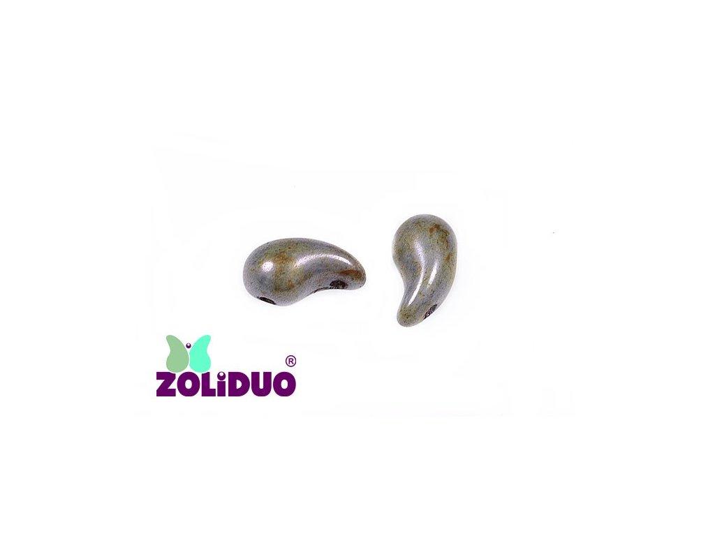 ZOLIDUO left 5x8 mm 02010/65431