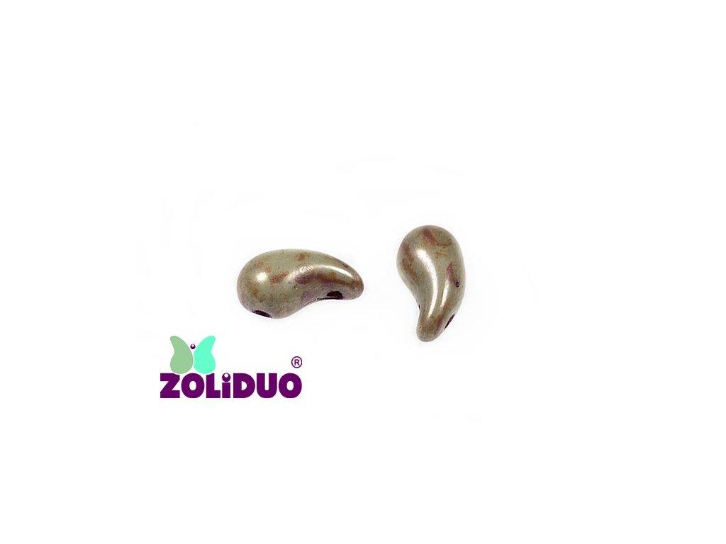 ZOLIDUO left 5x8 mm 03000/65455