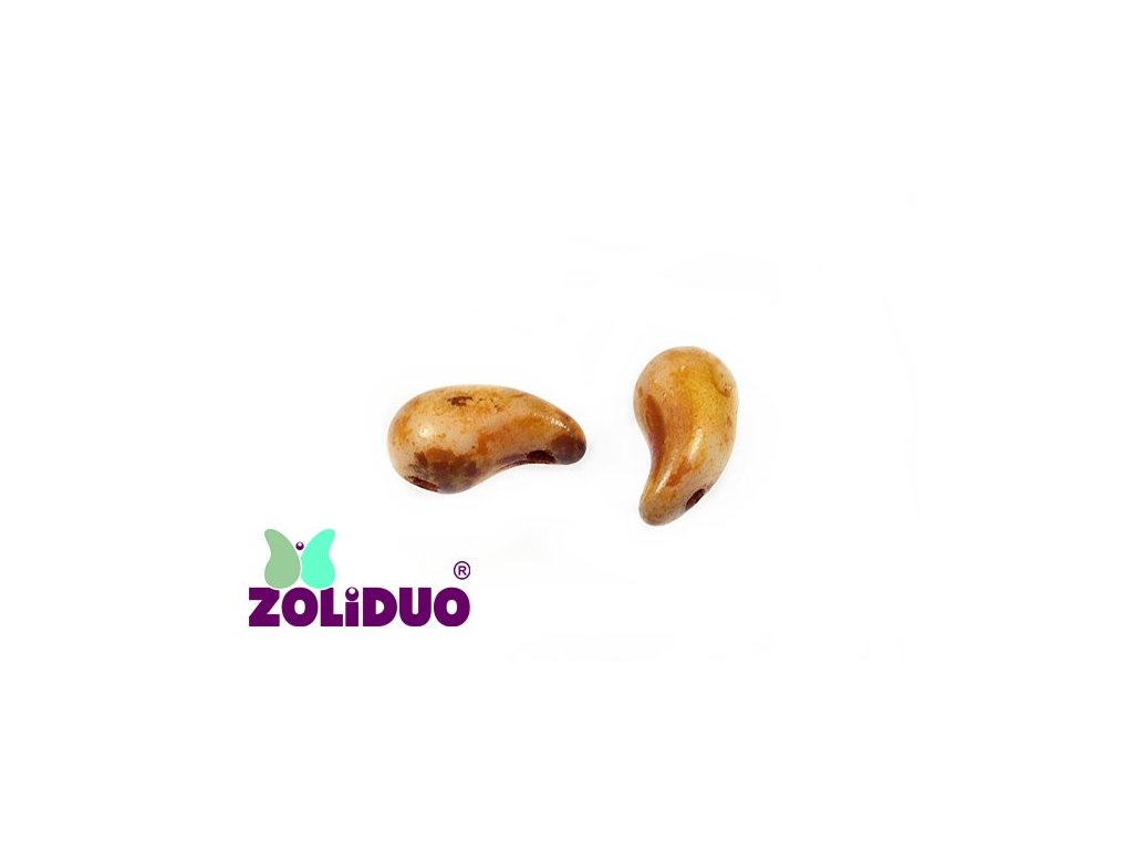 ZOLIDUO left 5x8 mm 02010/86800