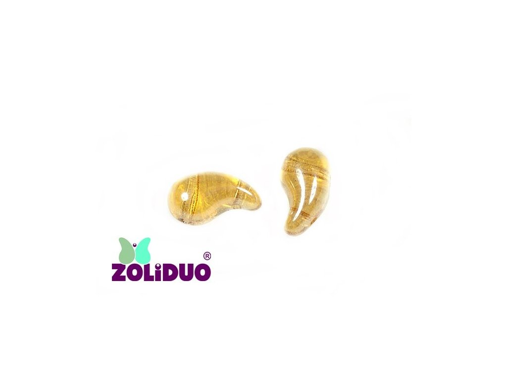 ZOLIDUO left 5x8 mm 10060/14400