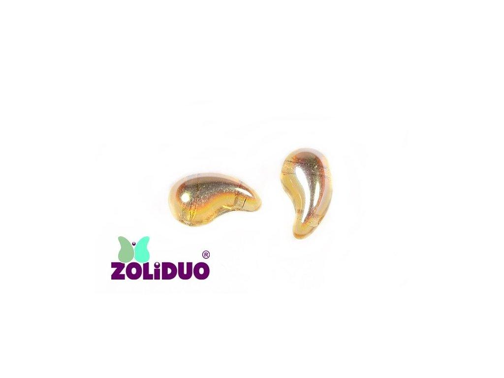 ZOLIDUO left 5x8 mm 10060/28701