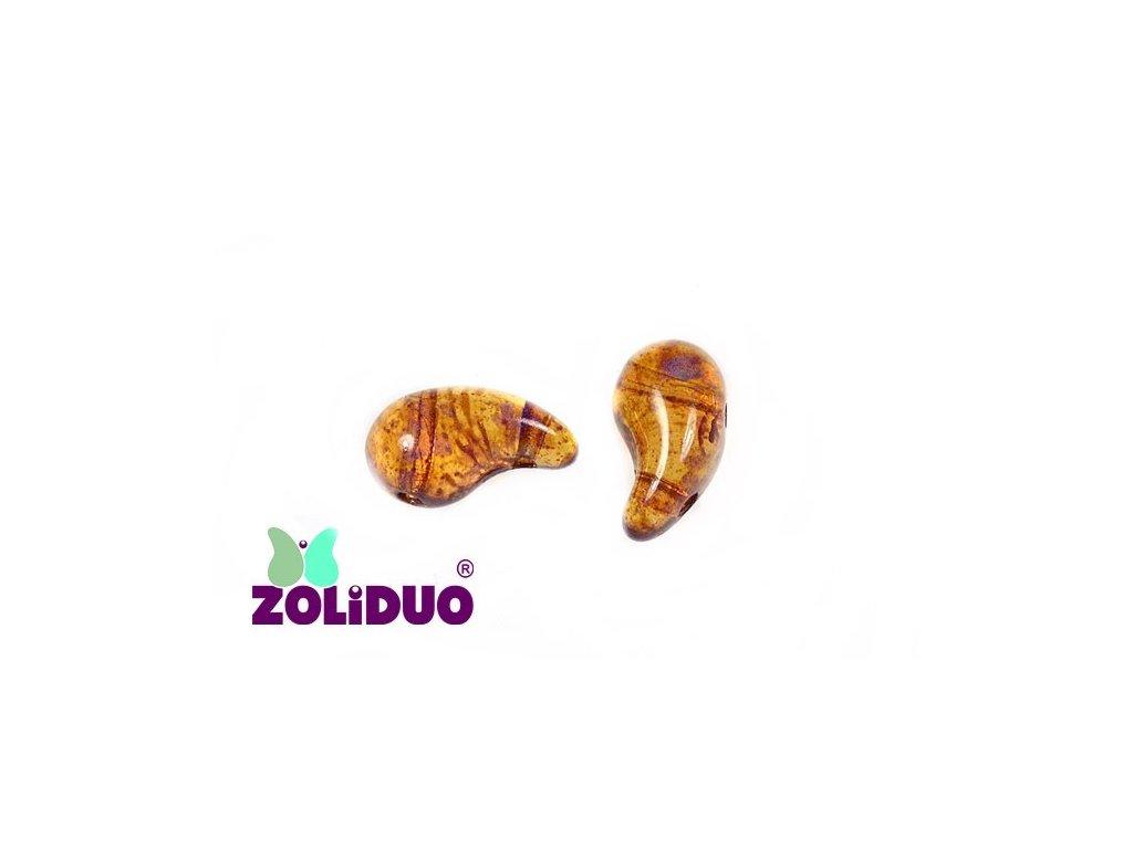 ZOLIDUO left 5x8 mm 10060/86800