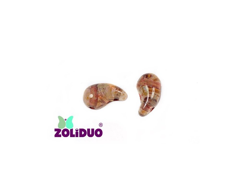 ZOLIDUO left 5x8 mm 20050/86800