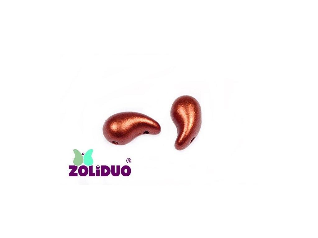 ZOLIDUO left 5x8 mm 01750