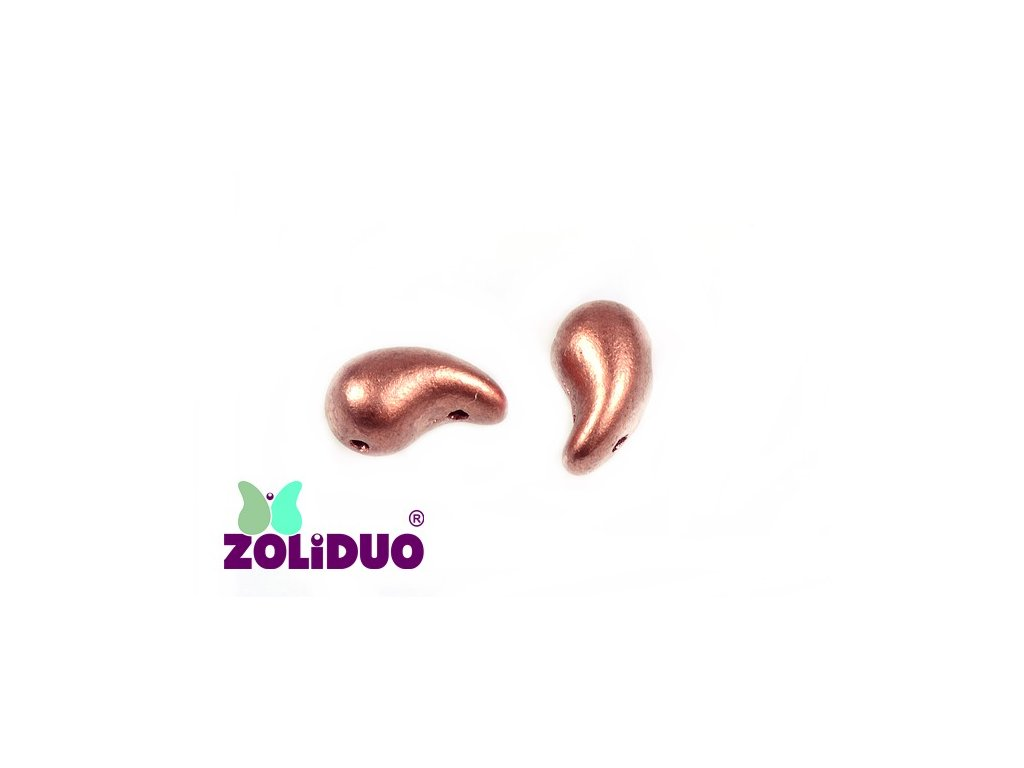 ZOLIDUO left 5x8 mm 01780